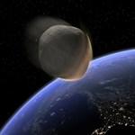 Ma este 23:30-kor egy 15-40 méteres kisbolygó húz el a Föld mellett