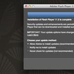 Megérkezett a Flash Player 11.3: mostantól biztonságosabb!