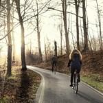 Itt épülnek új bicikliutak a következő években