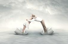 A jó házasság titka: együtt élni megoldhatatlan problémákkal?