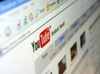 Itt megtalálja a YouTube legjavát