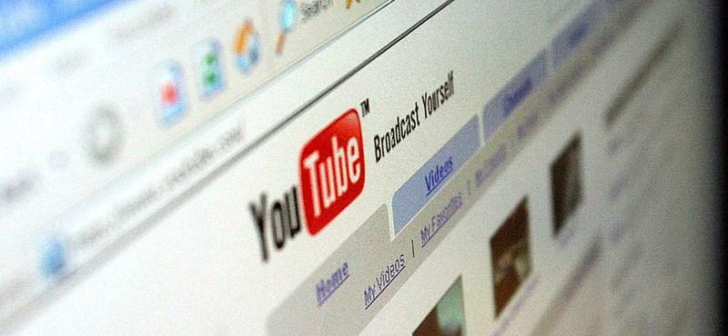 Lesznek olyan videók a YouTube-on, amiket csak akkor nézhet meg, ha fizet