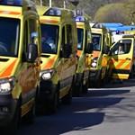 A fővárosi kormányhivatal szerint a Kamaraerdei úti idősotthonban is további járványügyi intézkedésekre van szükség