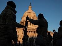 Terrorcselekménynek tekinti a Capitolium ostromát az FBI