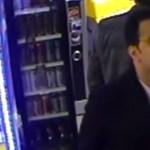 Lyukat beszélt a pénztárosnő hasába, így fosztotta ki a kasszáját, keresik – videó