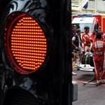 A F-csatorna lassítja a fejlesztést a Ferrarinál