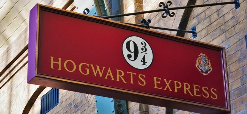 J.K Rowlingtól kaptak levelet egy budapesti általános iskola tanulói