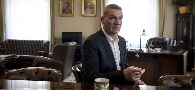 Gyurcsány pártja nem állt be Botka László mögé