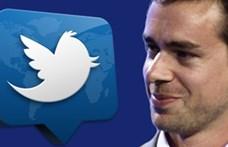 Egymilliárd dollárt ad a Twitter alapítója a járvány elleni harcra