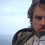 Erős hétkezdés: dalra fakad az öreg Luke Skywalker