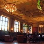 Képek: így néz ki belülről a világ egyik legdrágább luxuskollégiuma