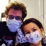 Nem mehet saját férje közelébe, mert allergiás rá