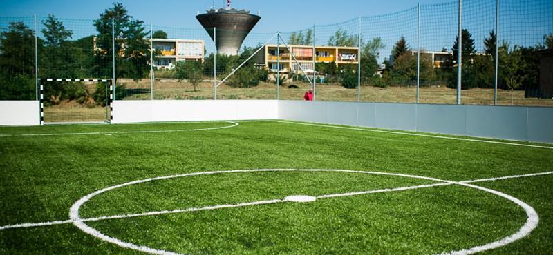 Fantasy Futball játékot indít az MLSZ