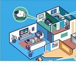 Profi biztonsági rendszerek otthonokba, irodákba