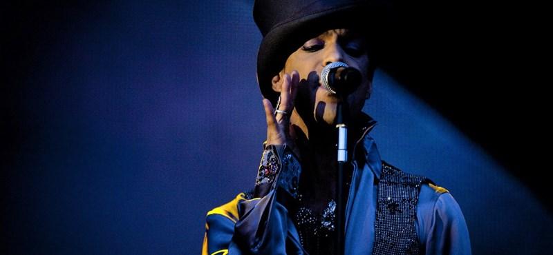 Túladagolásban halt meg Prince