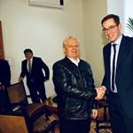 Koncz Zsuzsa, TGM, Demszky, Tarlós – kihirdették Budapest új díszpolgárait