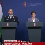 Kilencre nőtt a koronavírus halálos áldozatainak száma Magyarországon