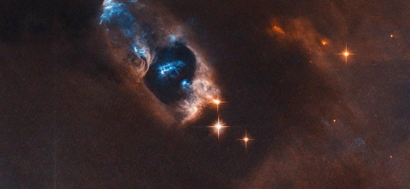 A fekete lyuk titkáról és az univerzum mestereiről lesz ma este egy izgalmasnak ígérkező műsor a tévében