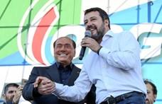 Salvini szerint csak a nemzeti összefogás mentheti meg hazáját