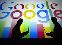 """Volt egy """"kis"""" baj a Google-nél: 14 éven át tároltak úgy jelszavakat, ahogy nagyon nem kellett volna"""