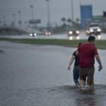 Árcédulát raktak a klímaváltozás miatti időjárási szélsőségekre