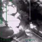 Indul a háború: trükkös dolgot talált ki az Iszlám Állam ellen az USA