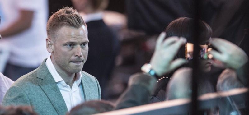 2,3 milliárd forint osztalékot vett ki cégéből Tiborcz István