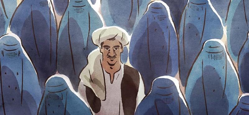 A Kabul fecskéi nyerte az Anilogue animációs filmfesztivált