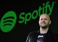 Felhúzták magukat a zenészek a Spotify alapítójának nyilatkozatán