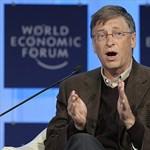 Bill Gates maradt a leggazdagabb amerikai
