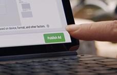 Videót készített a Facebook arról, hogy a reklámok jók, de visszafelé sült el a dolog