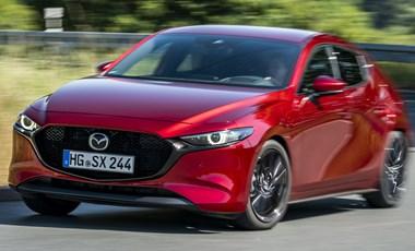 Kipróbáltuk a Mazda kicsit benzines, kicsit dízel új csodamotorját