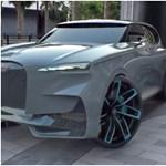 Fantáziaországban már létezik az 1500 lóerős Bugatti SUV – videó