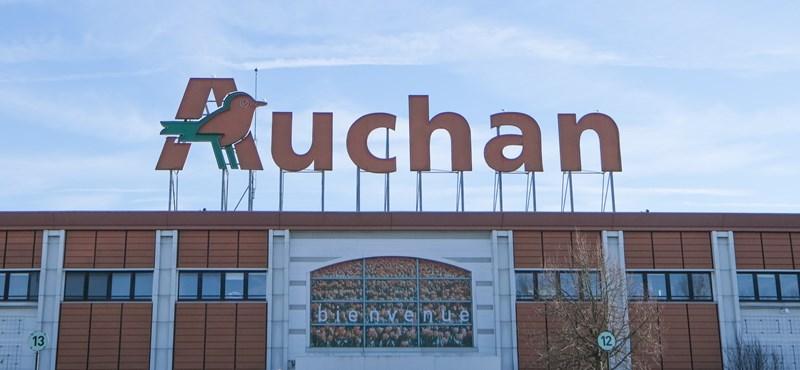 Una empresa húngara también se une a la cadena local de tiendas Auchan.