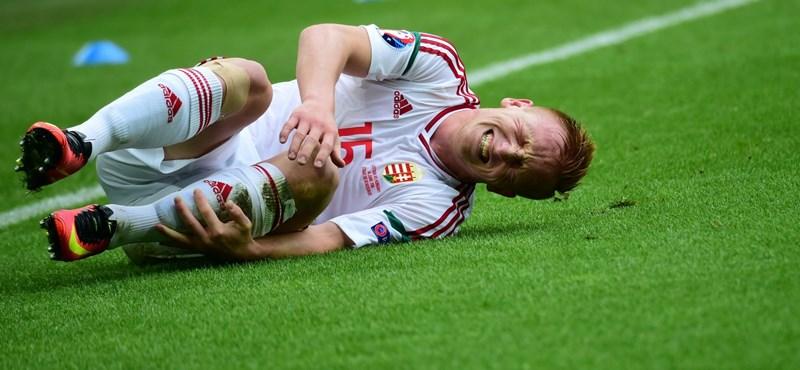 Kirúgták a magyar válogatott középpályás edzőjét az újabb Bundesliga-zakó után