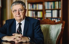 Lovász László: Sajnos voltak kutatók, akik elmentek