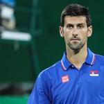 Djokovic kirúgta az edzőjét
