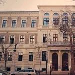 Kiderült, szerintetek melyik Budapest legszebb egyetemi épülete