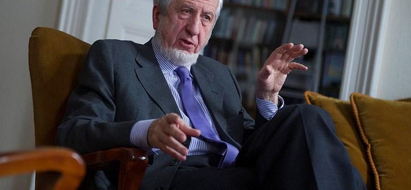 NOlimpia: Jeszenszky Géza is népszavazáspárti