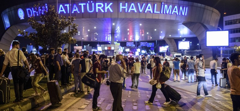 Isztambuli robbantás: 11 Iszlám Állam-tagot vettek őrizetbe