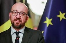 Lemondott a belga miniszterelnök