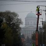Feljelentést tett a Jobbik Esztergomban