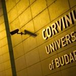 Megbuktatták a Corvinus HÖK-elnökét