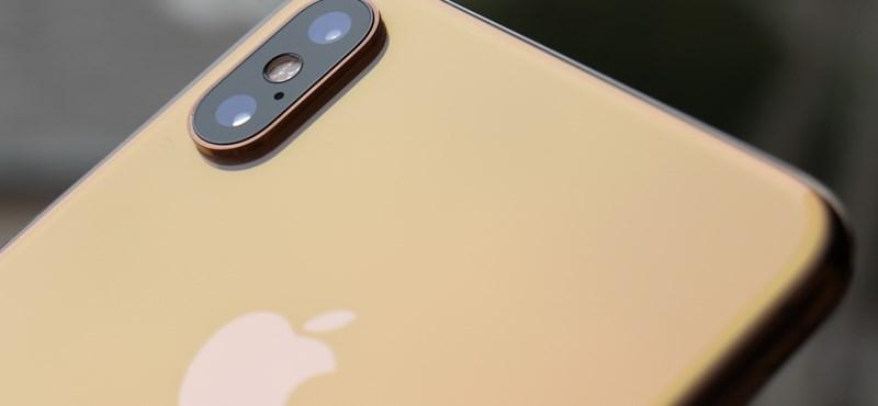 Sikertörténetről beszél az Apple, pedig alig veszi valaki az új iPhone-okat