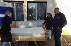 Elutasította a plusz ágyakat a kórház, csak mert azokat a Jobbik küldte