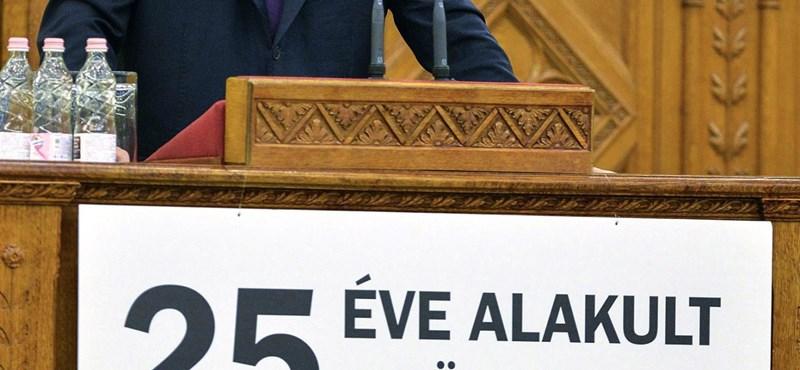 """""""Orbánnak az adhat új erőt, ha előlép egy veszélyes ellenfél"""""""
