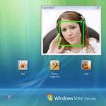 Windowsos belépés arcfelismeréssel