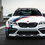 600 lóerős lett a kis BMW M2 CS