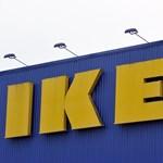 Annyian akartak bújócskázni egy skót IKEA-ban, hogy rendőrt kellett hívni