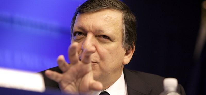 """Brüsszel üzen: """"Kádár Magyarországa kapott IMF-hitelt"""", de egy tagállam más tészta"""